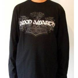 Tricou Long Sleeve AMON AMARTH - Thor