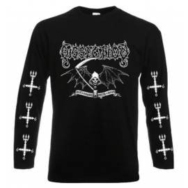 Tricou Long sleeve DISSECTION - Reaper