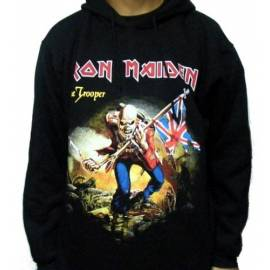 Hanorac IRON MAIDEN - The Trooper