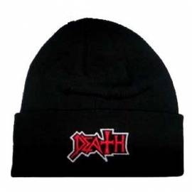 Caciula DEATH - Logo