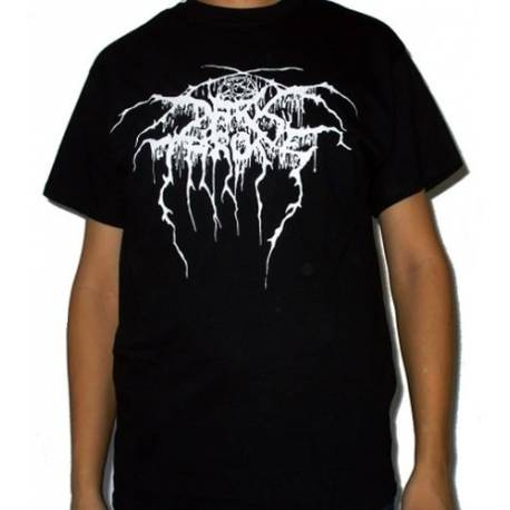 Tricou DARKTHRONE - True Norwegian Black Metal