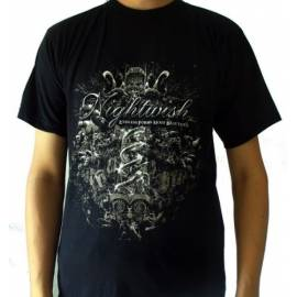 Tricou NIGHTWISH - Endless Forms Most Beautiful - Model 2