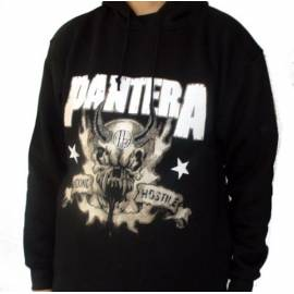 Hanorac PANTERA - Fucking Hostile