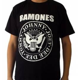 Tricou RAMONES - Logo