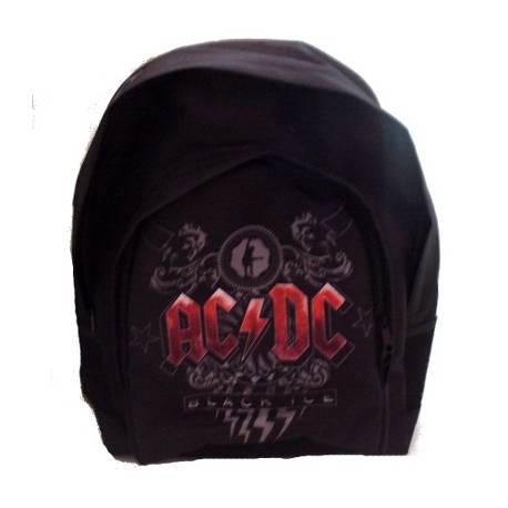 Rucsac AC/DC - Black Ice