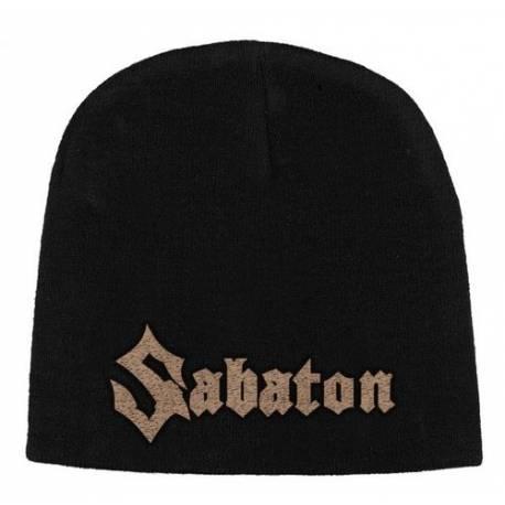 Caciula SABATON - Logo 2