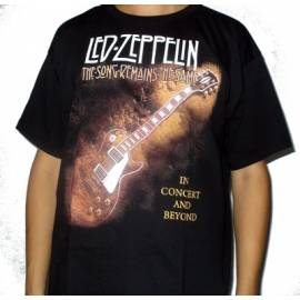 Tricou LED ZEPPELIN - The Song Remains The Same