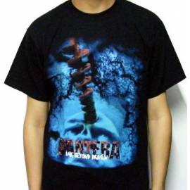 Tricou PANTERA - Far Beyond Driven