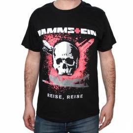 Tricou Rammstein - Reise Reise