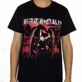 Tricou BATHORY - Tribute