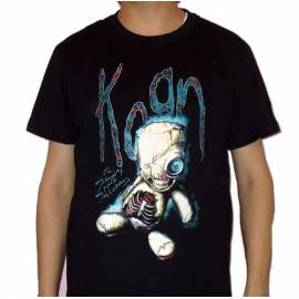 Tricou KORN - The Serenity of Suffering