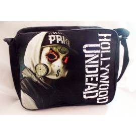 Geanta HOLLYWOOD UNDEAD - Gas Mask