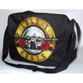 Geanta GUNS N ROSES - Logo