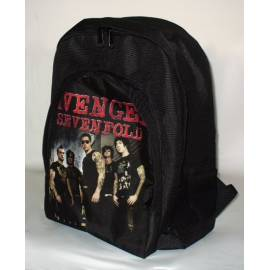 Rucsac AVENGED SEVENFOLD - Band