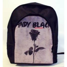 Rucsac BLACK VEIL BRIDES - Andy