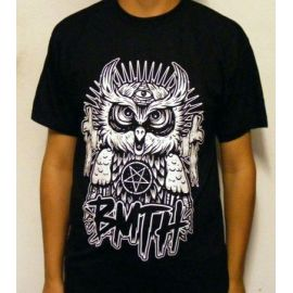 Tricou BRING ME THE HORIZON - Owl