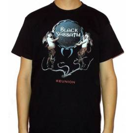 Tricou BLACK SABBATH - Reunion