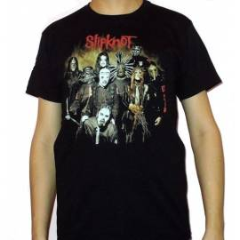 Tricou SLIPKNOT - Mask