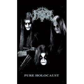 Steag IMMORTAL - Pure Holocaust