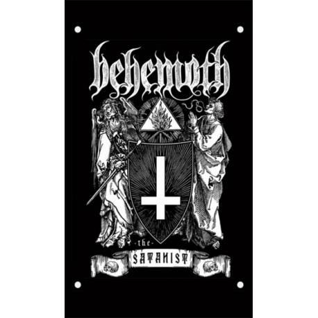 Steag BEHEMOTH - The Satanist