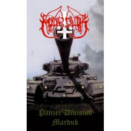 Steag MARDUK - Panzer Division