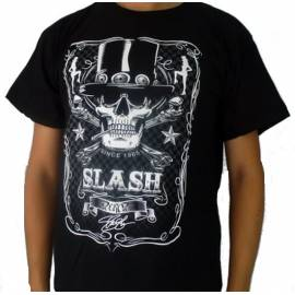 Tricou SLASH - Skull