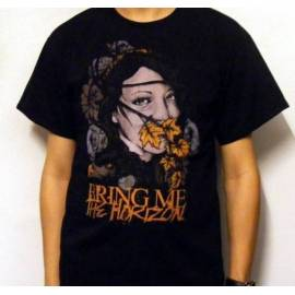 Tricou BRING ME THE HORIZON - Autumn