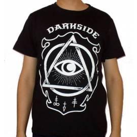 Tricou imprimat - Darkside
