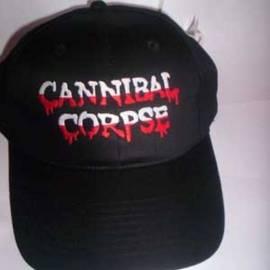Sapca CANNIBAL CORPSE - Logo