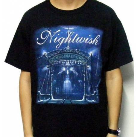 Tricou NIGHTWISH - Imaginaerum