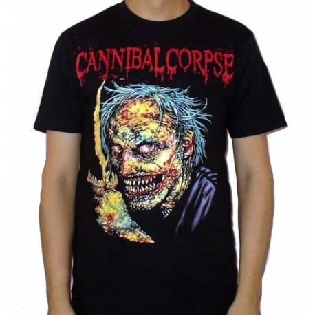 Tricou CANNIBAL CORPSE - Kill