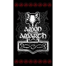 Steag AMON AMARTH - Thor Hammer