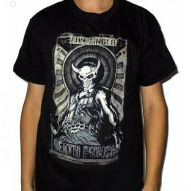 Tricou FIVE FINGER DEATH PUNCH - Commando