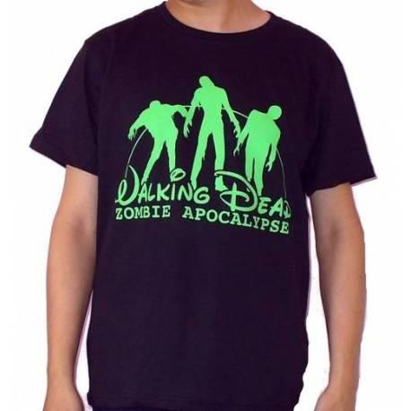 Tricou WALKING DEAD - Zombie Apocalypse