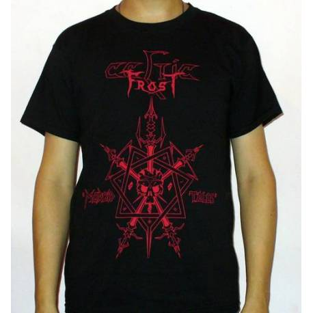 Tricou CELTIC FROST - Morbid Tales