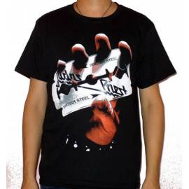 Tricou JUDAS PRIEST - British Steel