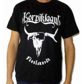 Tricou KORPIKLAANI - Finland
