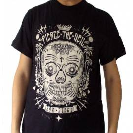 Tricou PIERCE THE VEIL - San Diego