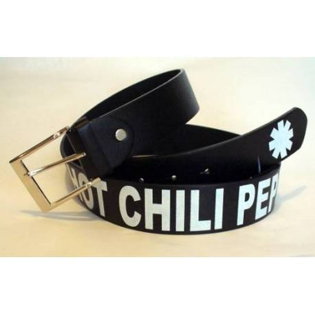 Curea pantaloni RED HOT CHILI PEPPERS - Logo