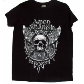 Tricou pentru copii AMON AMARTH - Shield