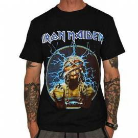 Tricou IRON MAIDEN - Mummy