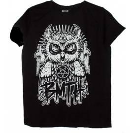 Tricou pentru copii BRING ME THE HORIZON - Owl