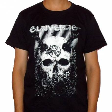 Tricou ELUVEITIE - The Antlered One