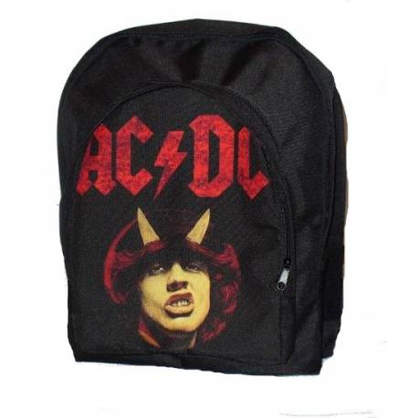 Rucsac AC/DC - Angus Young