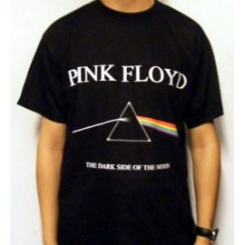 Tricou PINK FLOYD - The Dark Side Of The Moon