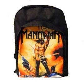 Rucsac MANOWAR - Warrior