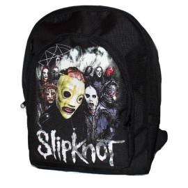 Rucsac SLIPKNOT - Big Mask