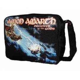 Geanta rock AMON AMARTH - Deceiver Of The Gods