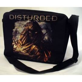 Geanta DISTURBED - Immortalized