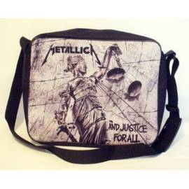 Geanta METALLICA - And Justice For All